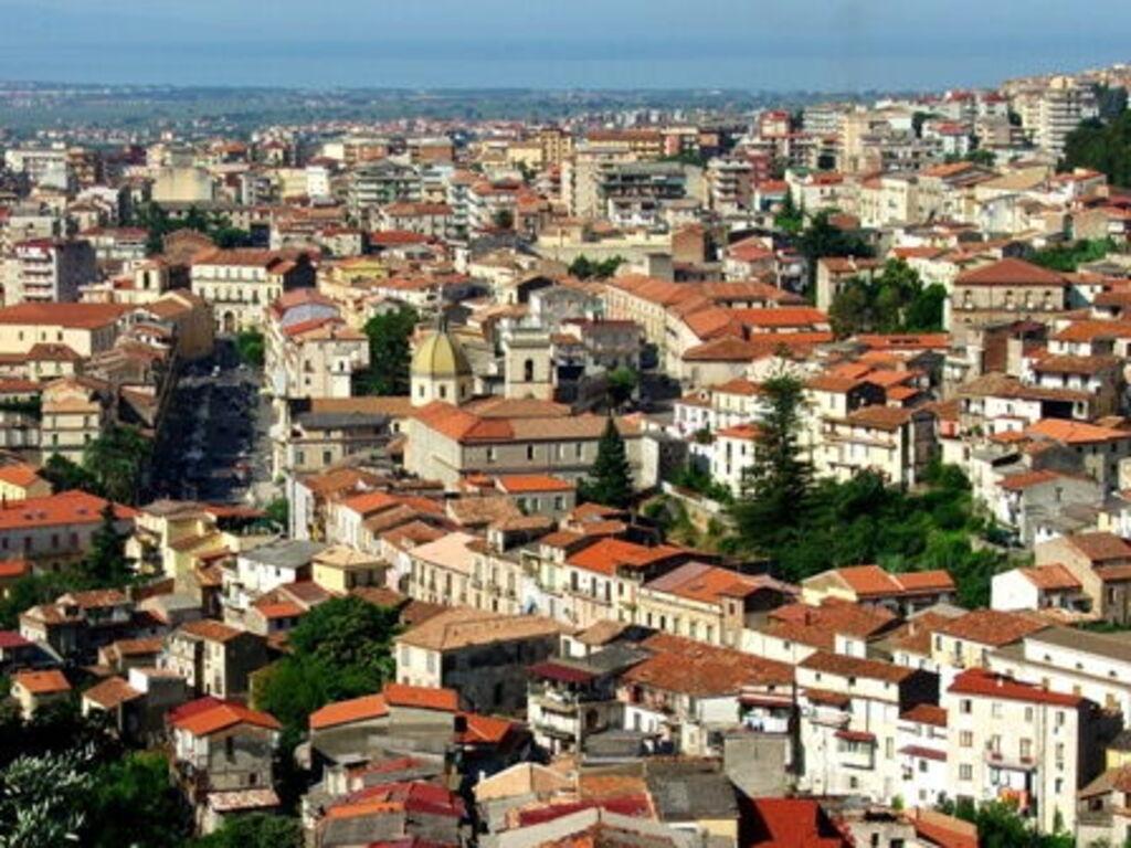 Visite Lamezia Terme, en Calabria