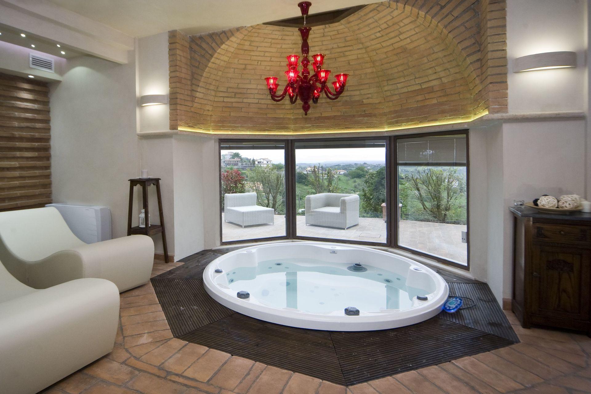 Poggio Di Montedoro Casa De Vacaciones Con 3 Habitaciones