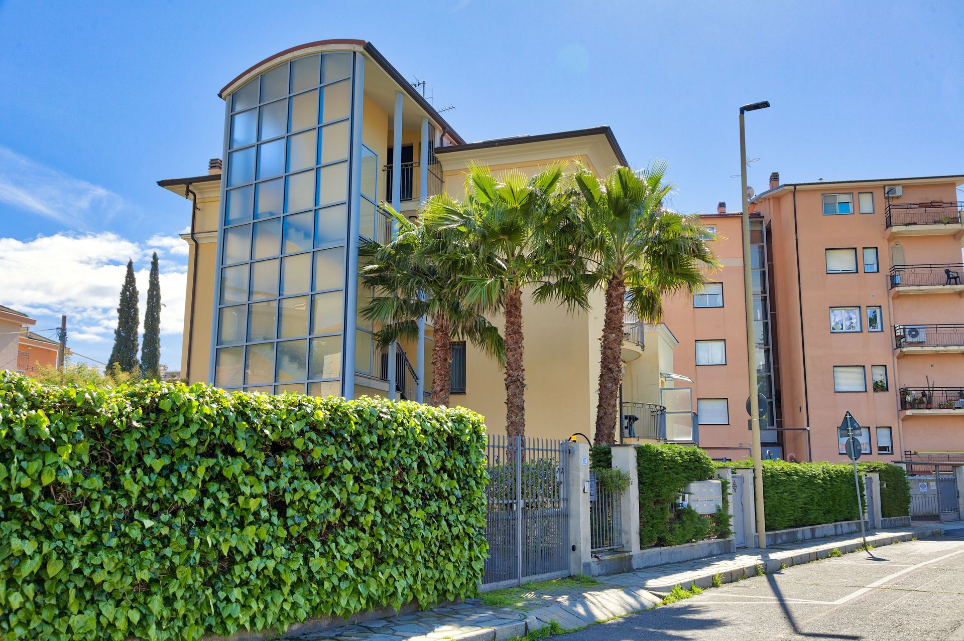Apartment Zero Diano Marina Casa De Vacaciones Con 1