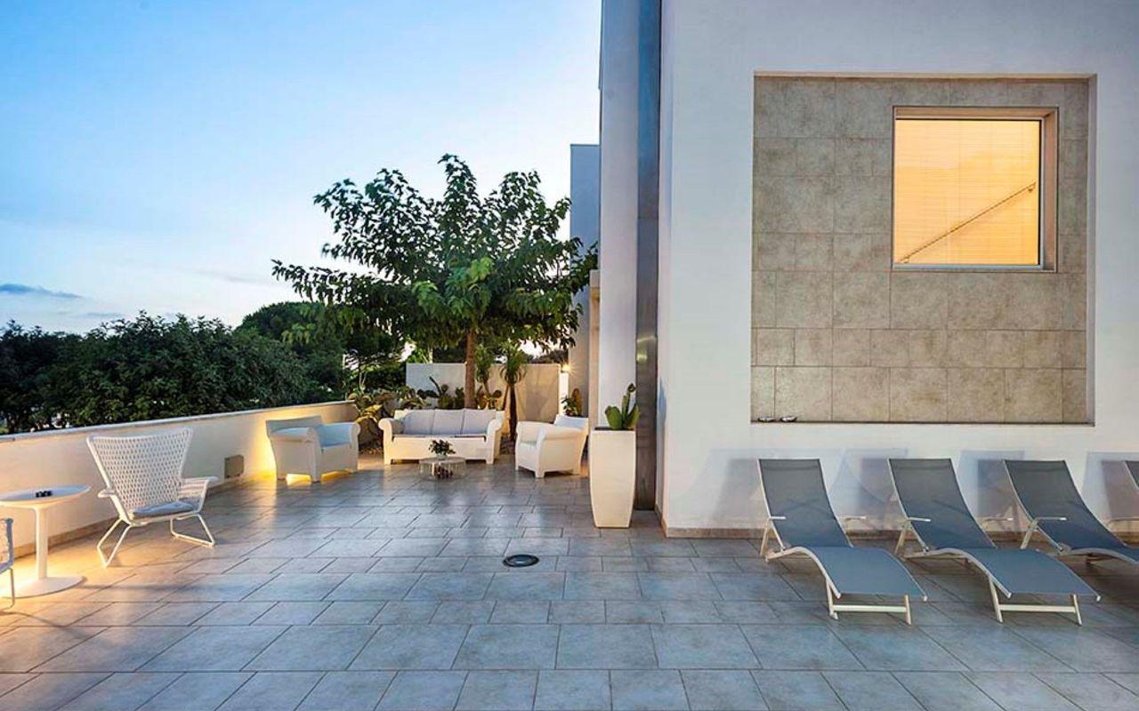 Contemplamare Casa De Vacaciones Con 5 Habitaciones Con Una